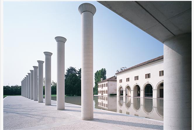 FABRICA(ベネトン・アートスクール),イタリア・トレヴィーゾ, 2000年